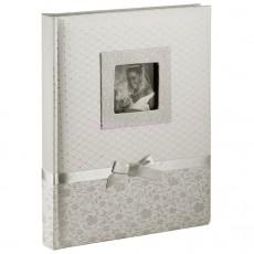 Альбом Silvia Silver со страницами цвета бордо (100 стр.)