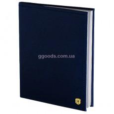 Книга отзывов Henzo Receptionalbum Lonzo синяя