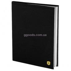 Книга отзывов Henzo Receptionalbum Lonzo черная