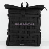 Рюкзак Mesh 3 mini черный
