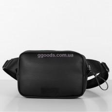 Поясная сумка Perf black