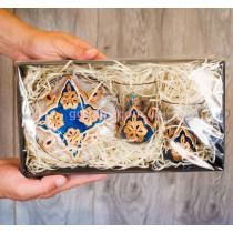 Подарочная упаковка к армудам