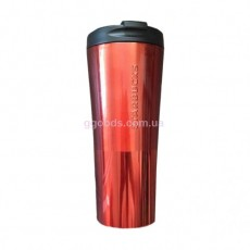 Термокружка Starbucks Two Tone Light Red