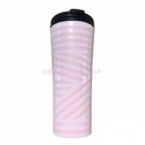 Термокружка Starbucks Pink Strap