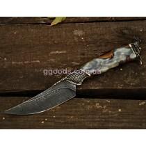 Нож Черная жемчужина