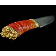 Нож Бестия