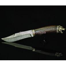 Нож Бурый медведь