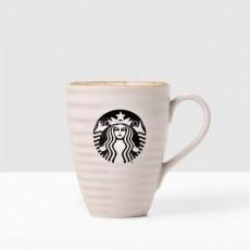 Чашка Starbucks Siren Ribbed