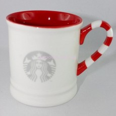 Чашка Starbucks Candy Red