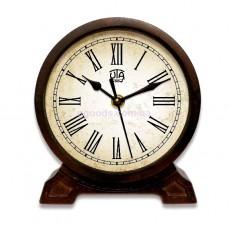 Настольные часы Орех 2