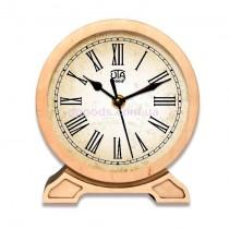 Настольные часы деревянные Береза 2