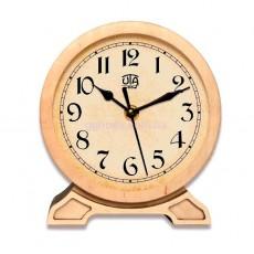 Настольные часы деревянные Береза 3