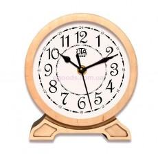 Настольные часы деревянные Береза 4