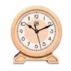 Настольные часы деревянные Береза 6