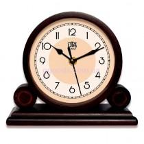 Настольные деревянные часы Барокко 6