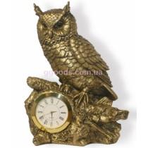 Настольные часы Сова