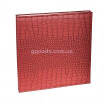 Фотоальбом Gekko Red 30 магнитных листов