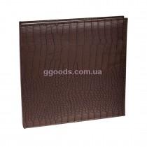 Фотоальбом Gekko Brown 30 магнитных листов