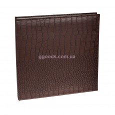 Фотоальбом Gekko Brown 30 Sheet