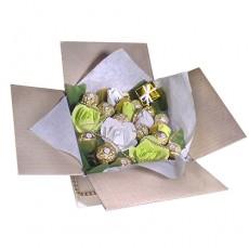 """Букет """"Коробка конфет"""""""