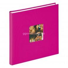 Фотоальбом Walther Fun FA-205 pink 40 страниц