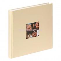 Фотоальбом семейный Walther Fun FA-205 creme 40 страниц