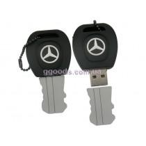 Флешка Mersedes Benz ключ