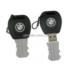 Флешка брелок ключ BMW