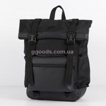 Рюкзак Rolltop 3 Black
