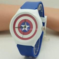Часы наручные детские Capitan America