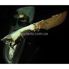 Нож Черная жемчужина 2