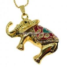 Флешка Слон индийский