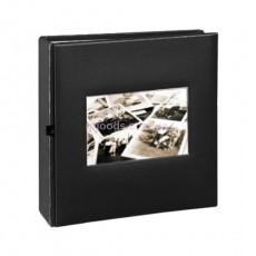 Фотоальбом Henzo Edition черный