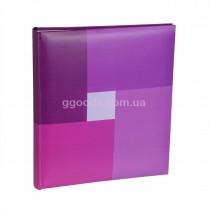 Фотоальбом семейный Henzo Nexus фиолетовый 100 страниц