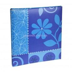 Фотоальбом Henzo Flower Festival blue