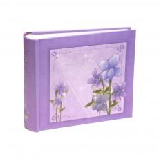 Фотоальбом Flower Violet