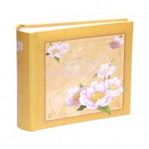Фотоальбом Flower Yellow 100 фото 10 на 15