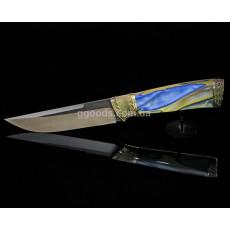 Нож Украинец