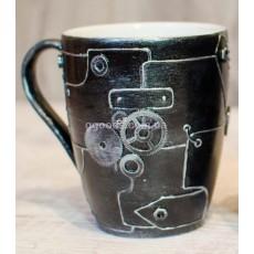 "Чашка для чая ""Лофт"""