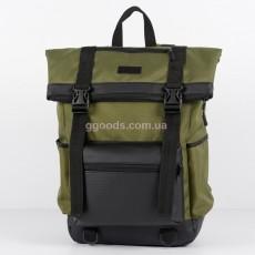 Рюкзак Rolltop 3 Khaki