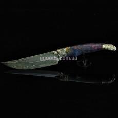 Нож Гризли 2