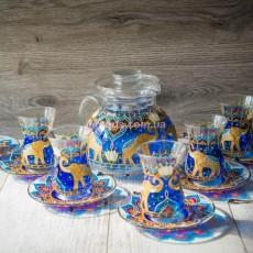 Армуды Слон с чайником