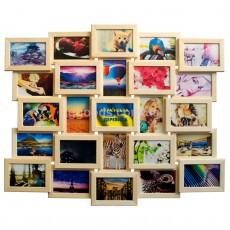 Деревянная рамка на 25 фото Восток