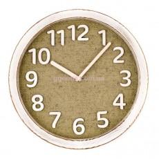 """Настенные часы """"Terra"""", дуб"""