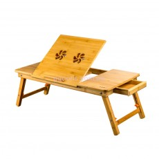 Столик для ноутбука деревянный Т13