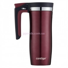 Термокружка Contigo Handled Spiced Wine 470 мл