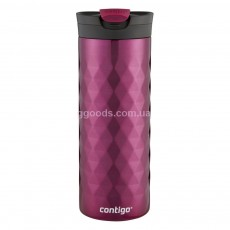 Термостакан Contigo SnapSeal Very Berry, 590 мл