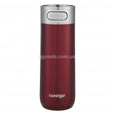 Термочашка Contigo Luxe Autoseal Spiced Wine, 470 мл