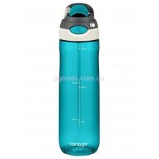 Бутылка для воды Contigo Chug Autospout Scuba