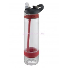 Бутылка для воды Contigo Ashland Infuser Waterlmelon